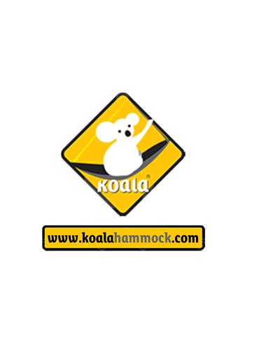 Koala fotele hamakowe